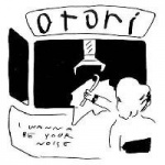 otori, 四丁目のアンナ, 純情マゼラン