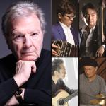Pablo Ziegler, Satoshi Kitamura, Natsuki Kido, Toru Nishijima, Tomohiro Yahiro