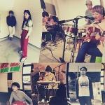 pagtas, Nana Horisaka + Ztom Motoyama + Akihiro Sugiyama, ju sei