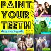 PAINT YOUR TEETH w/ The Annubhava Orchestra, The HARPYS, David F. Hoenigman, more