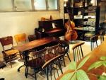 Taichi Minagawa (Gt), Mariko Nakabayashi (Pf) @ Cafe Yummy Koenji