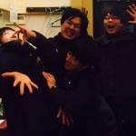 Pimpant!, 病気くん (byokikun), HELLO AND ROLL