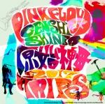 GENSHI SHINBO: Pink Floyd 50th Anniversary