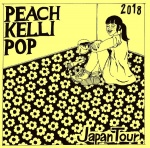 Peach Kelli Pop (California), TAWINGS, The Fadeaways, THE NESO, Baby Fire