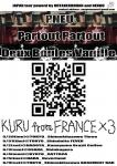 Pneu (France), Partout Partout (France), NENGU, MIGMA SHELTER
