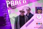 PRAED (Raed Yassin, Paed Conca)
