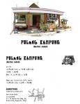 PULANG KAMPUNG Art Exhibition & DJ