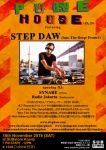 PURE HOUSE vol. 04: Step Daw (Into the Deep/France), DJs SYNARE, Radio Jakarta