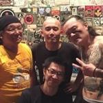 Quartet Hard Edition, Doronco + Rariha + Yoshino + Mako Hasegawa, viddekazz2, maniaorgan, calque