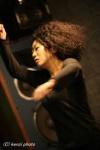 Reona (tap), Eiichi Hayashi (alto sax), Kurumi SHIMIZU (pf)