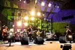 Rovo, Shintaro Sakamoto, Goma & Jungle Rhythm Section