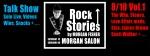 Morgan Fisher's ROCK STORIES