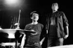 RUINS (Tatsuya Yoshida, Ryuichi Masuda), MELT BANANA, mn (T. Mikawa, J. Numata)