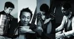 Salle Gaveau (Natsuki Kido, Yoshiaki Sato, Masaki Hayashi, Keisuke Torigoe)