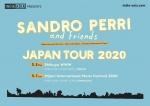 Sandro Perri and friends