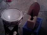 Double Snares Kick (Shiro Ohnuma, Takahiko Inoue, Junji Mori)