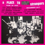 A Place To Bury Strangers, Guitar Wolf