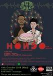 SUBspace vol. 07: HONDO (Indonesia), dj Ayam, Radio Jakarta