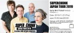 SUPERCHUNK, Homecomings