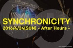 SYNCHRONICITY '16 - After Hours