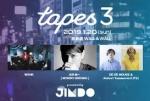 JIMDO Tapes 3: WONK, Shinichi Osawa (Mondo Grosso), DÉ DÉ MOUSE & Akinori Yamamoto (LITE)