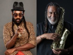 Tarrus Riley with Dean Fraser featuring HOME GROWN