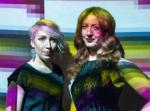 Thin Edge New Music Collective, Ilana Waniuk, Cheryl Duvall