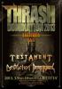 TESTAMENT, DESTRUCTION, DEATH ANGEL