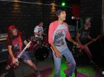 HARD-ONS (Australia), JACKIE AND THE CEDRICS, ROSEROSE, SYSTEMATIC DEATH