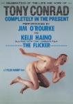 Tony Conrad: Completely in the Present (Film), Jim O'Rourke, Keiji Haino w/The Flicker