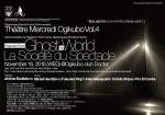 Michel Henritzi (FR), Fukuoka Rinji, Urabe Masayoshi, Uchida Shizuo, Pro Et Contra, Jérôme Boulbè
