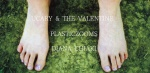 UCARY & THE VALENTINE, PLASTICZOOMS, DIANA CHIAKI