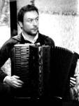 Jordan Kostov (accordion), Ayako Kanda (voice)