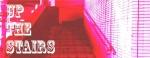 UP THE STAIRS: Kwan Chan, Jaide Geil, Shin & Sayu