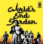 WORLD'S END GARDEN 春のMUSIC WEEK DAY 2