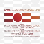 WOMB PRESENTS NEW YEAR COUNTDOWN TO 2021