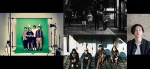 Yasei Collective, WONK, MONO NO AWARE