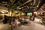 Silkroad cafe & live space