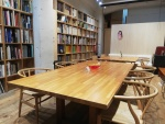 Archiship Library & Cafe
