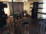 Shibuya Gakki D-Lounge