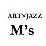 Art × Jazz M's